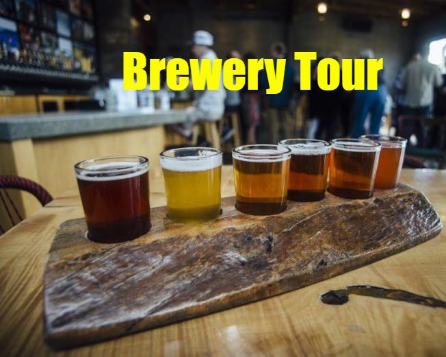 Breweries Tour