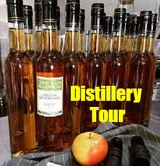 Distilleries Tour